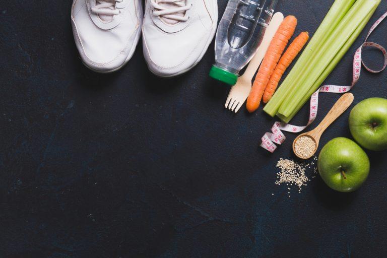 La perte du poids : question de bruler plus de calories