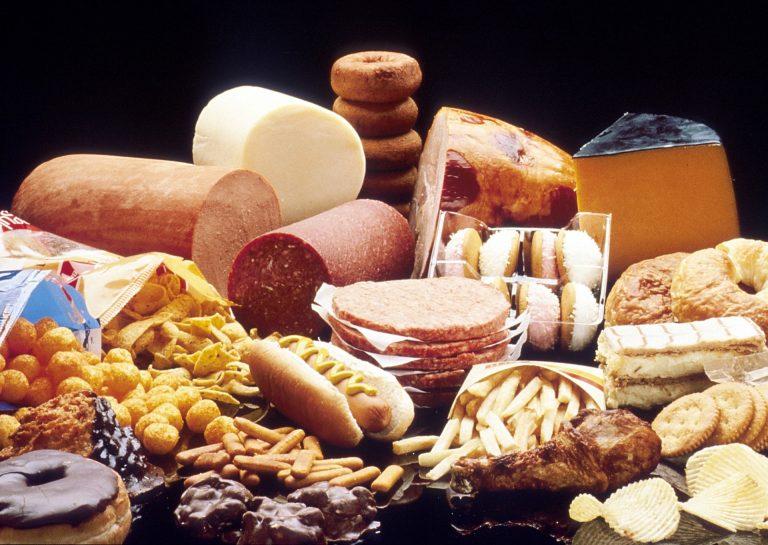 Régime : Le point sur les graisses